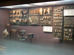 Galerie archéologique