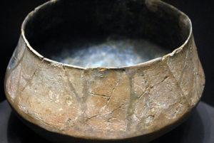 céramique Tumulus Bougon