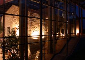 musée de Bougon Nocturne