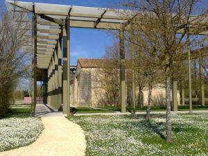 musée des Tumulus de Bougon