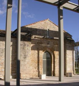 chapelle Bougon