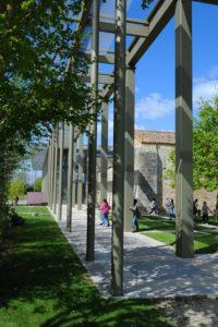 musée tumulus Bougon