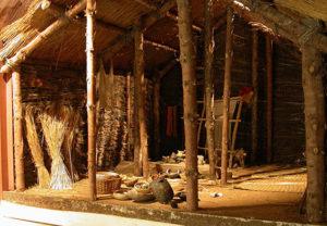 salle néolithique
