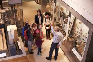 visites musée bougon