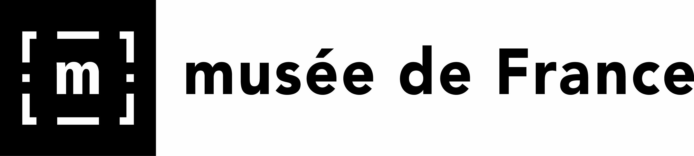 nos partenaires - logo musée de France
