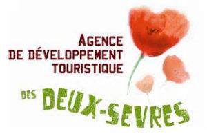 nos partenaires - logo tourisme deux-sevres